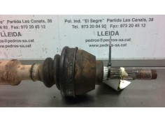 CONDENSADOR/RADIADOR AIRE ACONDICIONADO RENAULT LAGUNA (B56) 2.2 dT RXE