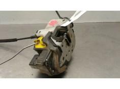 CONDENSADOR/RADIADOR AIRE CONDICIONAT SEAT IBIZA (6K1) Stella
