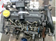 RADIADOR AGUA RENAULT ESPACE IV (JK0) 2.2 dCi Turbodiesel