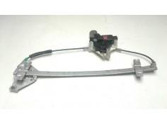 RADIADOR AGUA NISSAN KUBISTAR (X76) 1.5 dCi Turbodiesel CAT