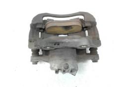 CONDENSADOR/RADIADOR AIRE ACONDICIONADO RENAULT SCENIC II 1.5 dCi Diesel