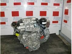 RADIADOR AGUA RENAULT SCENIC II 1.9 dCi Diesel