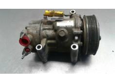 RADIADOR AGUA FIAT SCUDO (222) 1.9 Turbodiesel