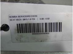 LLUNA POSTERIOR VOLKSWAGEN TOUAREG (7LA) TDI R5