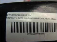 ALÇAVIDRES DAVANTER ESQUERRE SEAT IBIZA (6L1) 1.4 16V