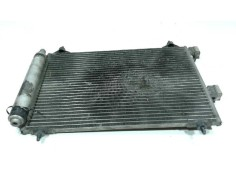 INTERCOOLER CITROEN C4...