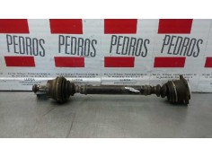FAR ESQUERRE PEUGEOT 306 BERLINA 3-5 PUERTAS (S1) 1.9 Turbodiesel CAT