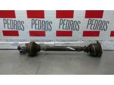 FARO IZQUIERDO PEUGEOT 306 BERLINA 3-5 PUERTAS (S1) 1.9 Turbodiesel CAT