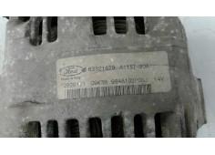 ELEVALUNAS DELANTERO DERECHO NISSAN QASHQAI (J10) 2.0 dCi Turbodiesel CAT