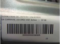 PARASOL DERECHO AUDI A4 BERLINA (8E) 2.0 TDI 16V (103kW)