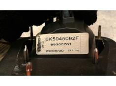 FAR ESQUERRE MAZDA 323 BERLINA C-F-P-S (BA) 2.0 Diesel