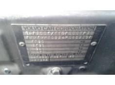 PILOTO TRASERO DERECHO PORTON CITROEN C5 BERLINA 2.7 V6 HDi FAP CAT (UHZ - DT17TED4)