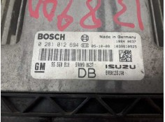 PILOT DARRER ESQUERRE CITROEN XSARA BERLINA 1.9 Turbodiesel