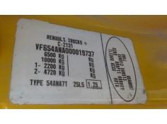 DELCO SEAT AROSA (6H1) Select