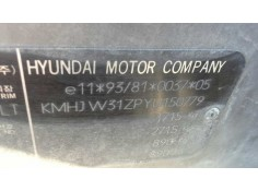 FAR DRET HONDA CIVIC BERLINA 5 (MA-MB) 1.5 VTEC (MB3)