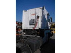 FAR ESQUERRE NISSAN ALMERA TINO (V10M) 2.2 dCi Diesel CAT
