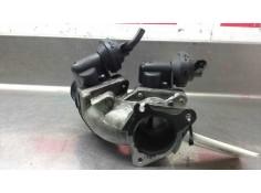FAR ANTIBOIRA DRET PEUGEOT 306 BERLINA 3-5 PUERTAS (S1) 1.9 Turbodiesel