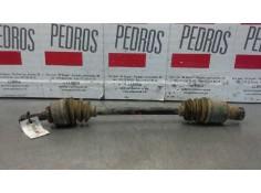 PINZA FRENO TRASERA DERECHA RENAULT MEGANE II BERLINA 5P 1.9 dCi Diesel