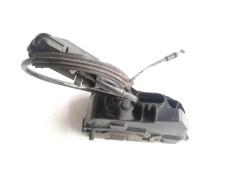 RETROVISOR DRET RENAULT CLIO II FASE II (B-CB0) Authentique