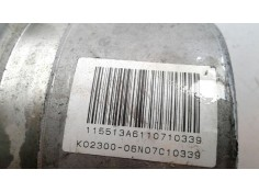 RETROVISOR ESQUERRE RENAULT MEGANE II BERLINA 5P 1.5 dCi Diesel