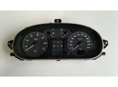 PILOT DARRER ESQUERRE SEAT IBIZA (6K) GTI