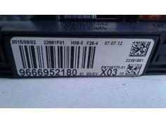 PEDAL ACELERADOR SEAT LEON (1M1) 1.6 16V