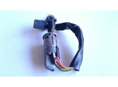 LEFT REAR DOOR LOCK AUDI 80...