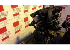 PANY PORTA POSTERIOR DRETA RENAULT MEGANE II BERLINA 5P 1.9 dCi Diesel