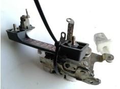 BIELA NISSAN QASHQAI (J11) 1.6 dCi Turbodiesel CAT