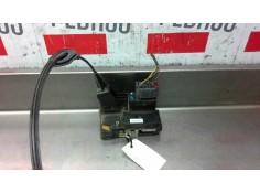BIELA NISSAN X-TRAIL (T30) 2.2 16V Turbodiesel CAT