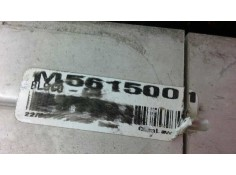 BIELA MERCEDES SPRINTER 02 00 - CAJA CERRADA 316 CDI (903.661-662)