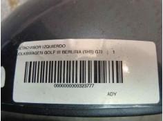 PILOT DARRER ESQUERRE SEAT IBIZA (6K1) 1.4