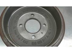 BIELA RENAULT MASTER II PHASE 2 CAJA CERRADA 3.0 dCi Diesel CAT (ZD3)