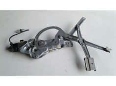 DIFERENCIAL DAVANTER MITSUBISHI MONTERO (V20-V40) 2.8 Turbodiesel