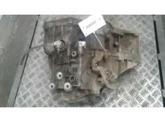 PALANCA CANVI NISSAN INTERSTAR MOD 04 (X70) 2.5 dCi Diesel CAT