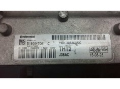 MANDO INTERMITENTES SEAT IBIZA (6K1) 1.9 TDI