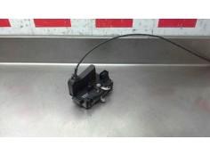 MANETA INTERIOR DAVANTERA ESQUERRA NISSAN PRIMERA BERLINA (P11) 2.0 Turbodiesel CAT