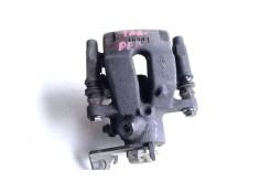 PARAGOLPES DELANTERO NISSAN X-TRAIL (T30) 2.2 dCi Diesel CAT