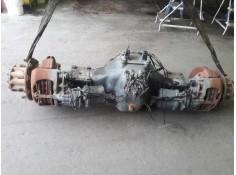 TRANSMISION CENTRAL NISSAN PICK-UP (D22) 2.5 16V Turbodiesel CAT
