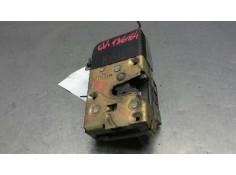RETROVISOR DRET FIAT DOBLO (119) 1.4 8V Active Pan.