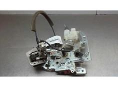 DIFERENCIAL POSTERIOR NISSAN TERRANO-TERRANO II (R20) 2.7 Turbodiesel