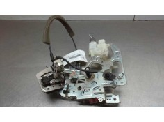 DIFERENCIAL TRASERO NISSAN TERRANO-TERRANO II (R20) 2.7 Turbodiesel
