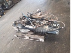 LEFT LAMP OPEL ZAFIRA A...