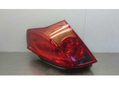 RIGHT LAMP FORD MONDEO...