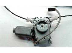 AMORTIDOR DAVANTER ESQUERRE NISSAN ALMERA (N16-E) 2.2 16V Turbodiesel CAT