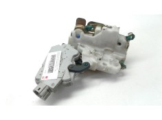POLEA CIGUEÑAL NISSAN PATHFINDER (R51) 3.0 V6 dCi CAT