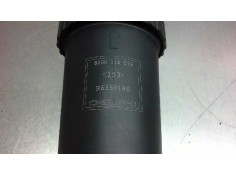 ENGINE COVER AUDI A3 (8P)...