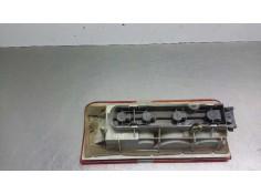ARBRE DE LLEVES NISSAN QASHQAI (J10) 2.0 dCi Turbodiesel CAT
