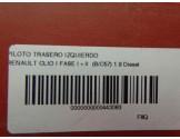 CAJA CAMBIOS AUDI A4 AVANT (B5) 1.8