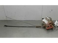 CAJA CAMBIOS AUDI A4 AVANT (B5) 1.8 20V